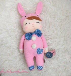 Сплюшка кукла