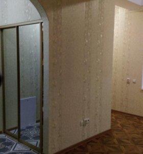 Квартира в сочи с ремонтом, лоджией.
