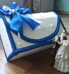 Свадедные украшения