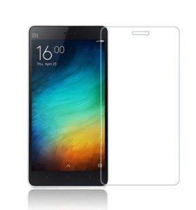Защитное стекло на Xiaomi redmi note 3 pro