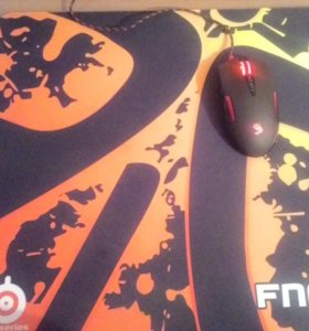 Ковер SteelSeries qck+