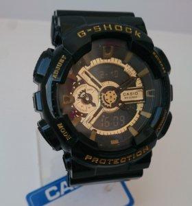 Новые Часы G110