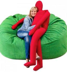 Человек -подушка
