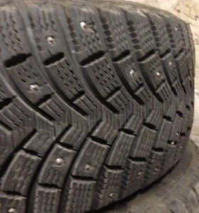 Michelin X-ice 215/55/17