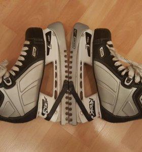 Хоккейные коньки Reebok 3K