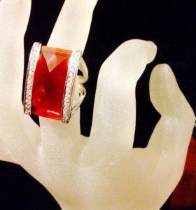 Кольцо, элитная бижутерия