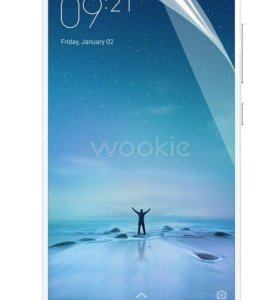Xiaomi плёнка redmi note 3 pro