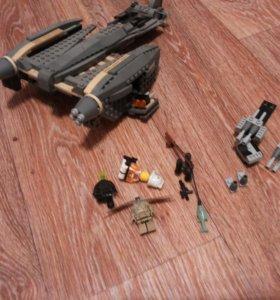 Lego детали