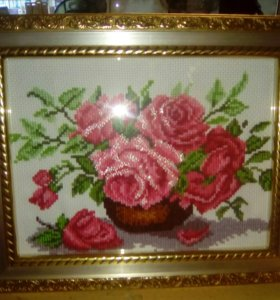Габилен Розы