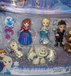 Игрушка Холодное сердце Frozen Hasbro