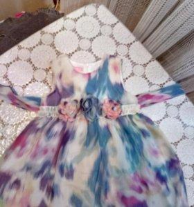 Платье Chopette