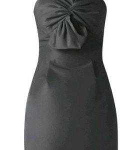 Маленькое черное платье в стиле Coco