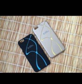 """Чехол """"Волна-3"""" для iPhone 6/6s + сменные вкладыши"""