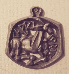 Медаль Настенное украшение