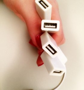 USB 4 в 1