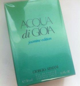 Парфюм  Giorgio Armani Aqua di Gioa Jasmine 30ml