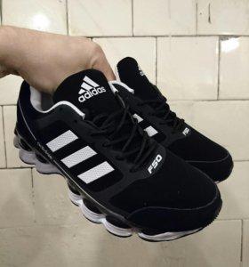 Кроссовки Adidas f50, 40 размер