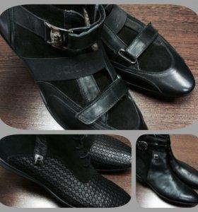 Продам обувь Baldinini (новые)