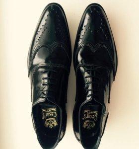 Продам туфли Cesar's (новые)