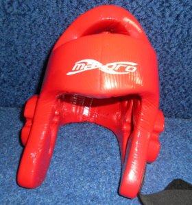 Шлем для таеквон-до