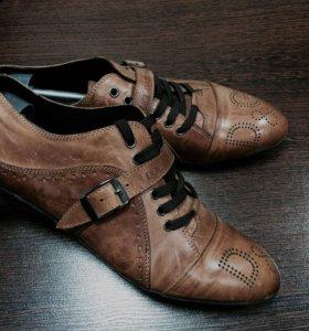 Туфли D&G (новые)