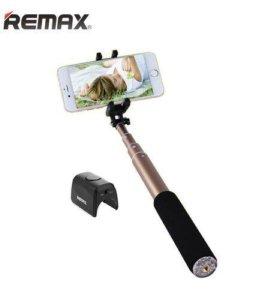 Монопод для смартфона REMAX © RP-P4