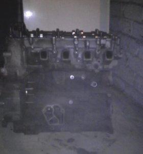 Двигатель БМВ 2литра дизель