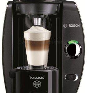 Кофемашина капсюльная Tassimo