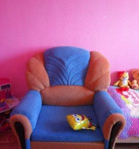 Кресло_ кровать.