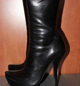 Ботинки Gianmarko Lorenzi