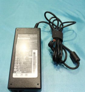БП для ноутбука Lenovo 19,5v/6,15a - 120w - новый
