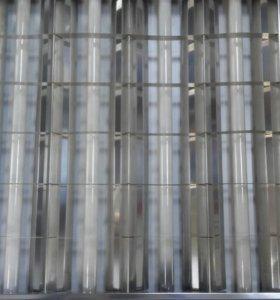 Светильник ЛВО 4×18-CSVT