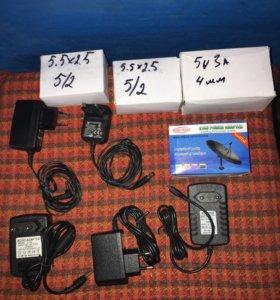 Зарядные устройства на аппараты давления и другую