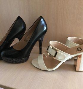 Туфли по 200₽ каждые