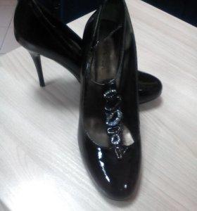 Туфли, размер 37