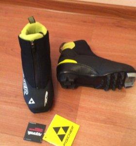 Ботинки Лыжные 35 крепление NNN