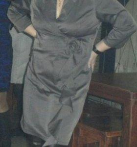 Платье 50-52
