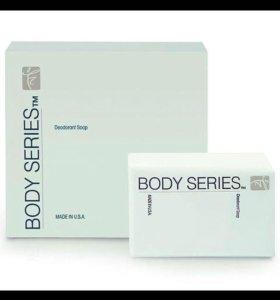 Мыло 3в1, мыло-дезодорант для тело