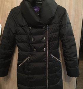 Зимнее пальто mexx