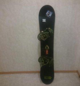 Продам сноуборд Burton