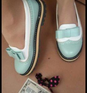 Продаю Новые ботинки