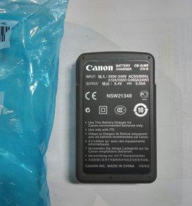 Зарядное устройство Canon CB-2LWE