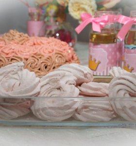Тортики от Настены