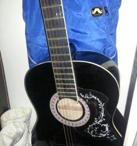 Гитара phill pro 6 струн