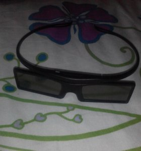 3D очки (активный) Самсунг