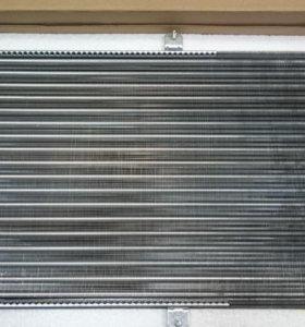 Радиатор на ВАЗ 2108-2115