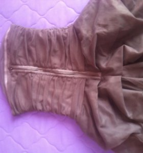 Платье kikiriki