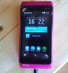 Nokia N8 Pink Original