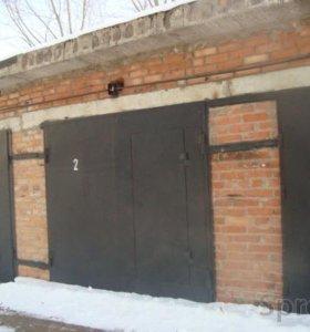 Капитальный приватезированный гараж 19м2