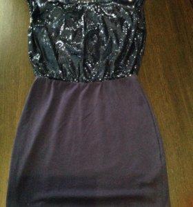 Новая туника- платье